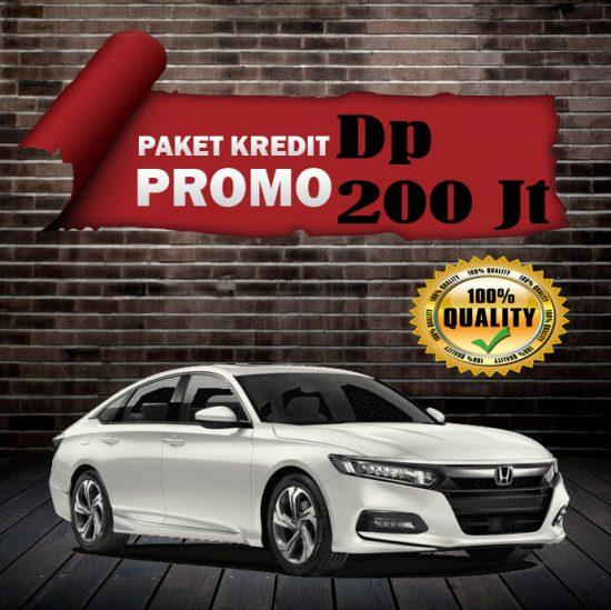Honda Accord Bandung