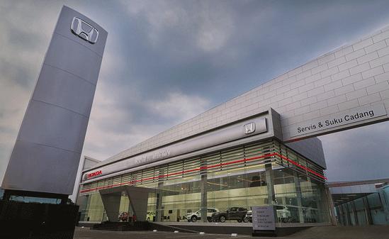 Honda cimahi bandung