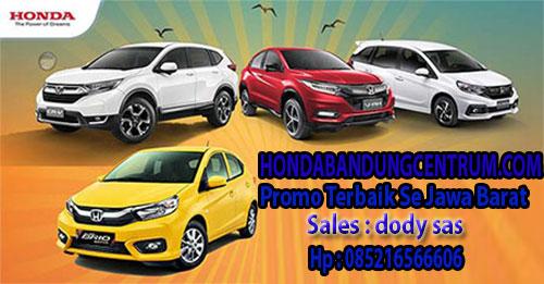 Dealer Honda Di Bandung