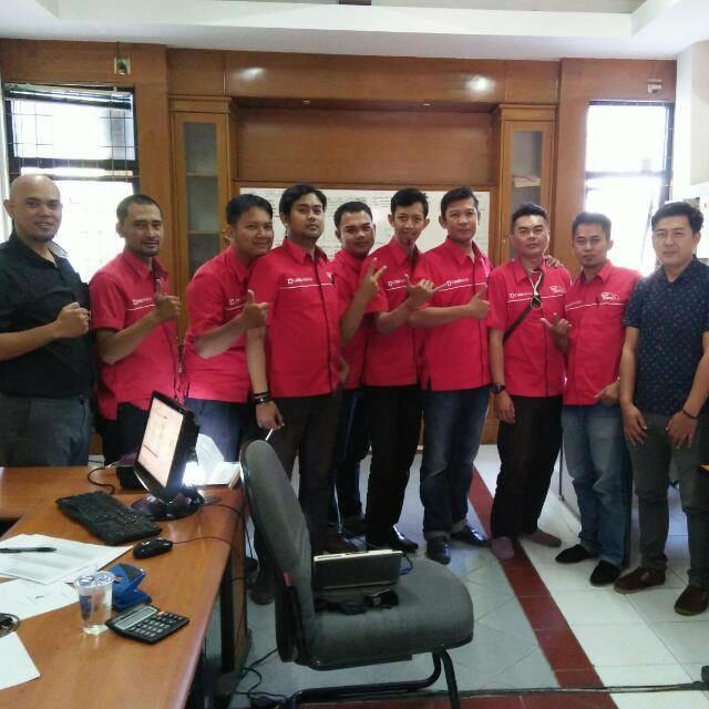 Paket Kredit Honda Bandung Niaga Finance