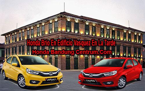 Harga Honda Bandung Terbaru
