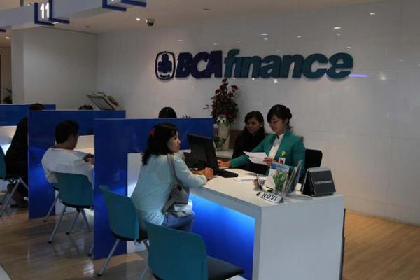 paket kredit honda bca finance