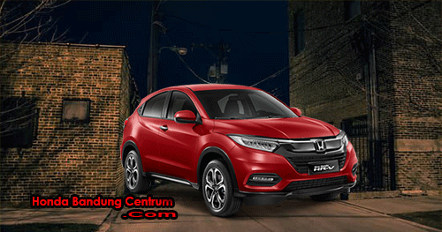 Promo Honda Bandung Hrv