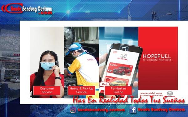 HondaHopefuel-Honda-Bandung