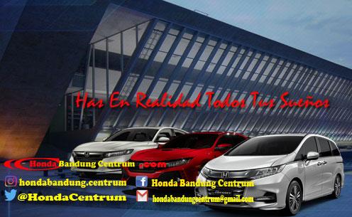 Daftar-Harga-Honda-Bandung