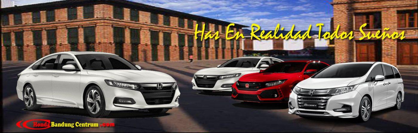 Honda-Accord-Bandung-Putih