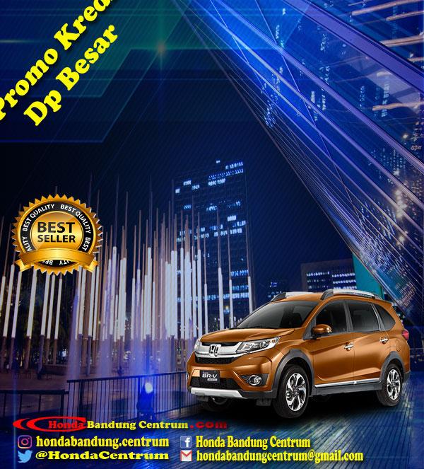 Honda-Bandung-Brv
