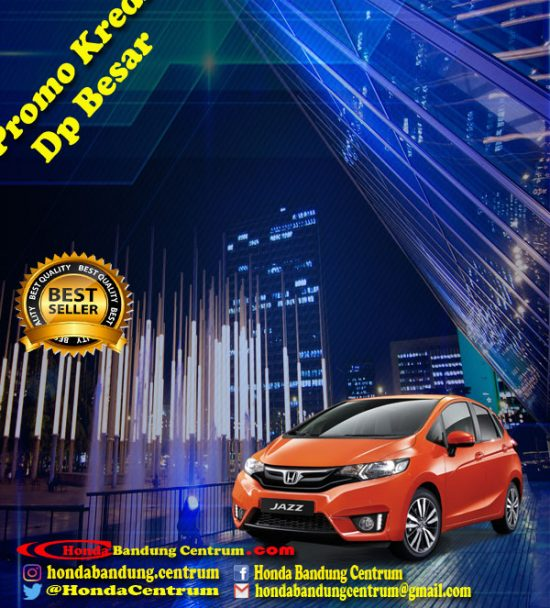 Honda-Bandung-Jazz