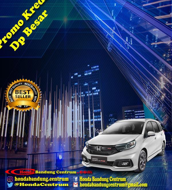 Honda-Bandung-Mobilio