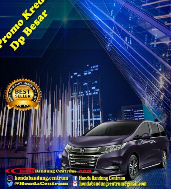 Honda-Bandung-Odyssey