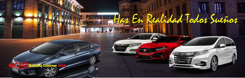 Honda City Bandung