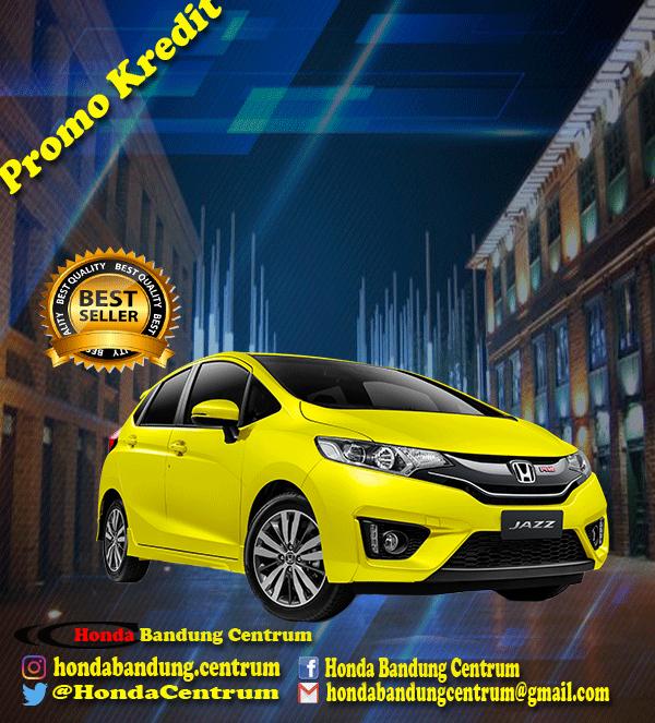 Honda-Jazz-Promo-Kredit