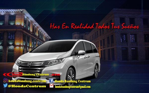 Honda-Odyssey-Silver