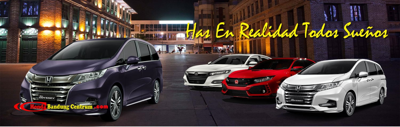 Harga Honda Bandung