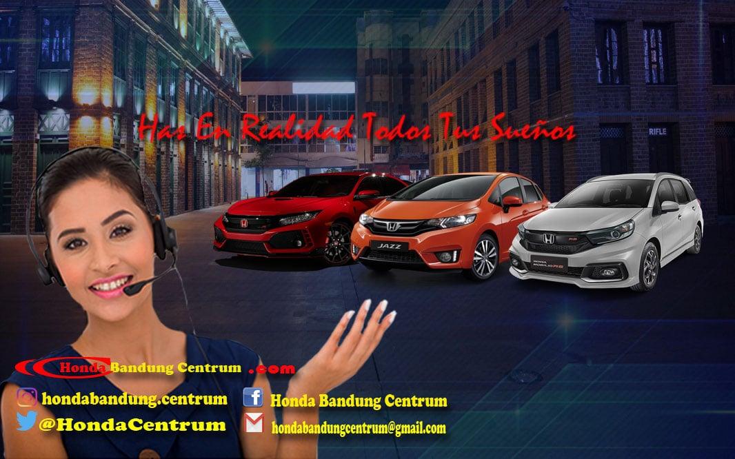 Daftar Harga Mobil Honda Bandung