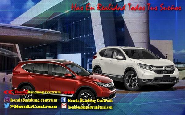 Kelebihan Honda CR-V