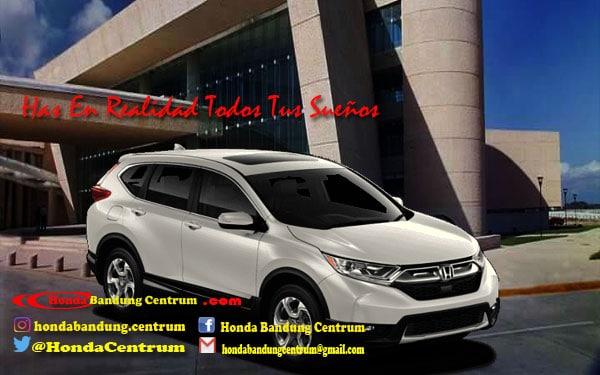 Promo Honda Cr-v