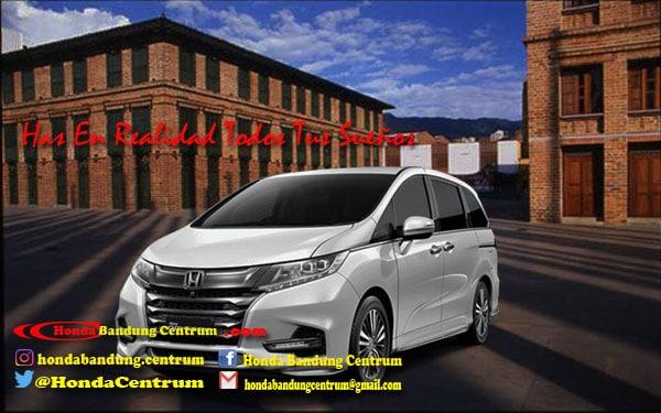 Honda-Odyssey-Bandung