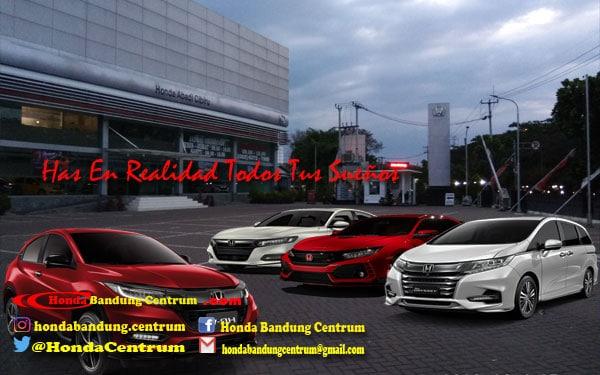 Honda Abadi Cibiru Bandung