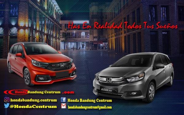 Promo-Honda Bandung