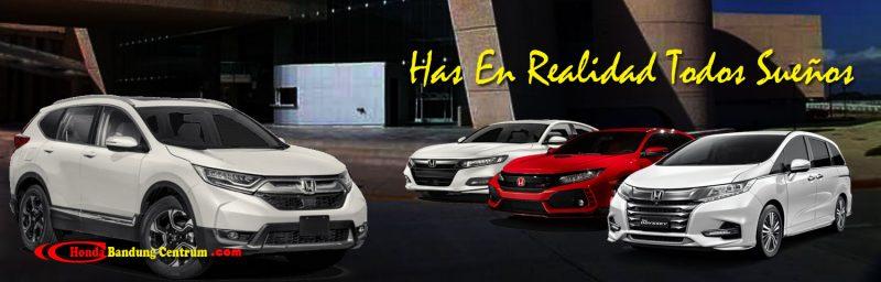 Intip Promo Honda Bandung
