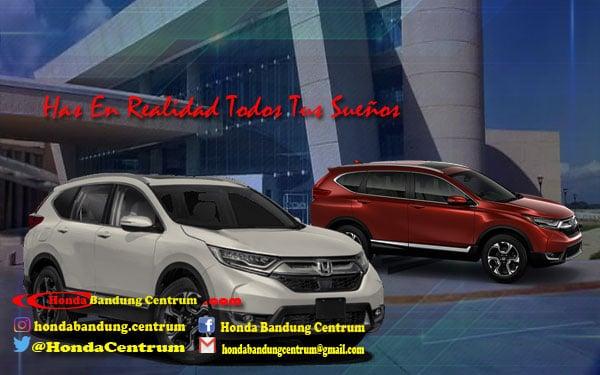 Promo Honda CR-V Bandung