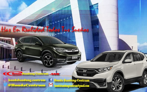 Honda CR-V-Bandung