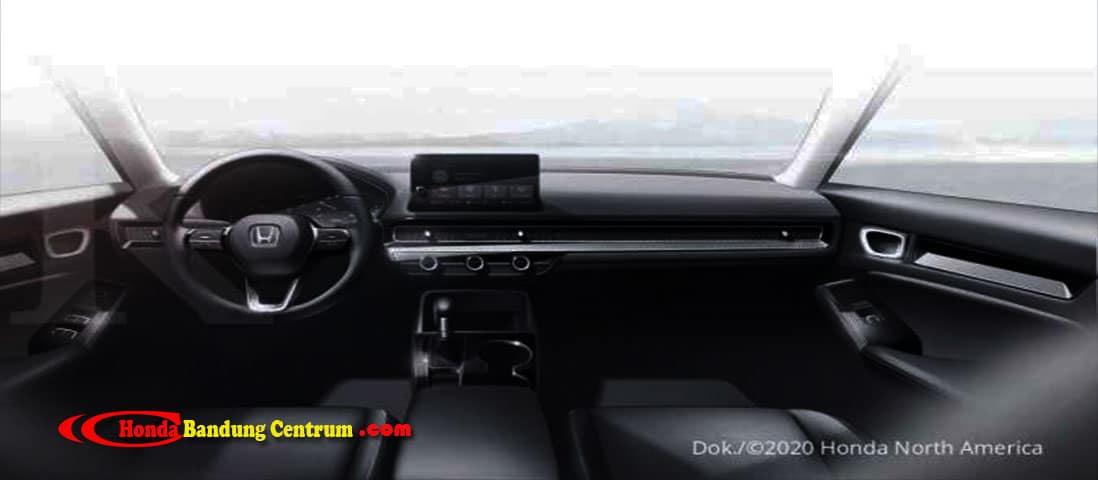 Honda Civic Bandung 2021
