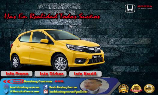 Honda Bandung 2021